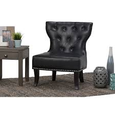 Modern Furniture Kitchener Waterloo Simpli Home Kitchener Slipper Chair Reviews Wayfair