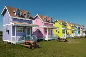 tiny house communities. Tiny House Village, San Francisco Communities