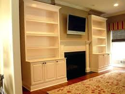build built ins built ins around fireplace custom made traditional painted built ins around fireplace custom