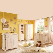 Babyzimmer Möbel als Komplettset in Weiß - Hanno | Wohnen.de