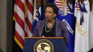 president obama nominates loretta lynch as attorney general first president obama nominates loretta lynch as attorney general first possible african american w to hold position ktla