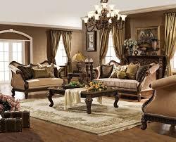 Hampton Living Room Set Traditional Living Room Orange County