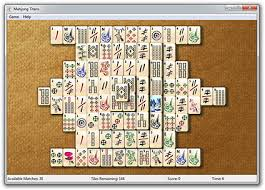 Image result for mahjong