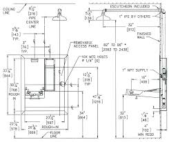 showers shower control height valve standard rough in tub faucet bathtub of bathtubs with doors