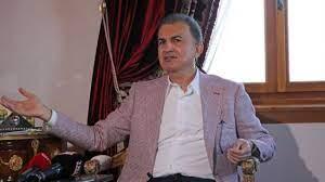 Mustafa Akıncı'ya AK Parti'den sert tepki! - SİYASET Haberleri