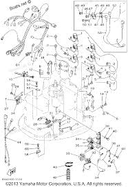Electrical control wiring diagram electric scooter motor controller