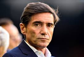 Valencia sack manager Marcelino a week before Chelsea clash and just three  matches into La Liga season