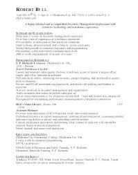 Simple Cover Letter For Clerk Resume Sample 3228