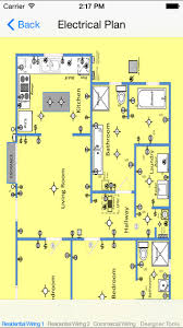 electrical wiring diagrams residential and commercial on the app iphone screenshot 1