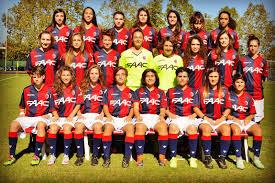 Il Bologna FC 1909 Femminile ospite a