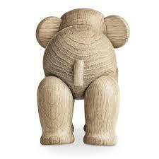 rosendahl kay bojesen wooden elephant