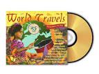 World Travels: World Music For Kids