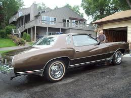 rmsglass 1974 Chevrolet Monte Carlo Specs, Photos, Modification ...