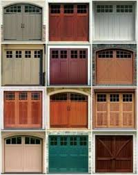 Beautiful Barn Garage Doors That Look Like Very Easy For Inspiration Decorating