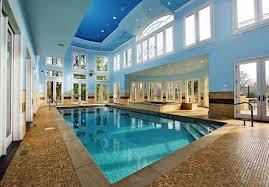 Indoor Swimming Pool Design Ideas Interesting Decorating Design