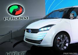perodua new release carEXCLUSIVE Perodua Buddyz Concept in detail  what its all about