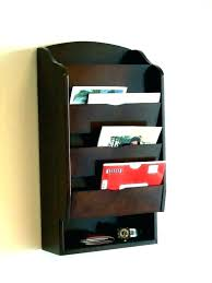 Indoor Mail Organizer Decorating Ideas For Dining Room