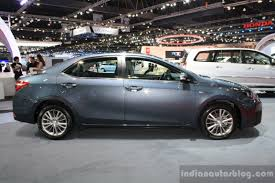 Toyota Corolla is the actual best selling model in 2013