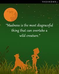 Jungle Book Quotes