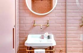 marvellous pink tile bathroom bathroom decoration medium size pink tile bathroom flowers decorating vintage pink bathroom