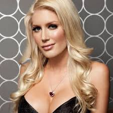 "Heidi Montag was offered a spot on ""Dancing with the Stars,"" RadarOnline.com has exclusively learned, but she was forced to turn it down due to contractual ... - heidi-montag2"