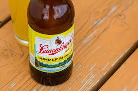 in any case the definition of a shandy was eventually broadened to include beer mixed with lemonade and other variants like orange juice cider