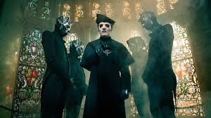Album Of The Week: <b>Ghost's Prequelle</b> — Kerrang!