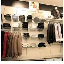 Apparel Display Stands Garment Racks Racks For Ladies Garments Manufacturer from Mumbai 7