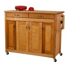 Kitchen Island Table Kitchen Carts Carts Islands Utility Tables The Home Depot