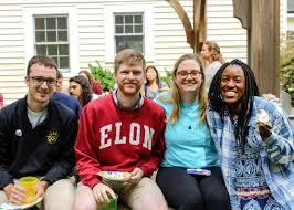 Elon Forward Guide University Jewish – College The 6wr76fOxq