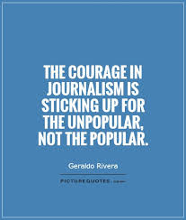 Journalism Quotes Cool 48 Great Journalism Quotes And Sayings For Inspiration