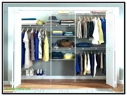 rubbermaid wardrobe closet configurations ideas perfect organizers portable garment 60 in instructions