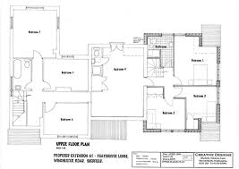 architectural plans of houses. Impressive Idea 2 House Plans And Designs Uk Architectural Of Houses
