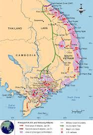 map of the tet offensive during the vietnam war mckenzie english map of the tet offensive during the vietnam war
