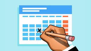 Calendario laboral en Alicante, Valencia y Castellón 2021: Los días que  serán festivos el próximo año