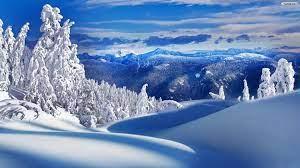 Winter Landscape Wallpaper Hd Free ...