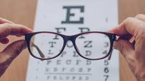 vision test for license renewal
