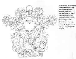 ludvigsen and the v12 engine anecdotes