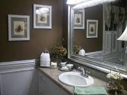 office bathroom decor. Office Bathroom Decorating Ideas Guest Decor Catchy Home Creative