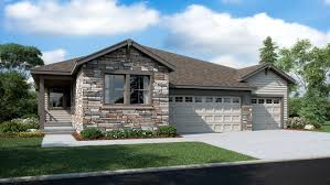 CalAtlantic Homes Hopewell - Foothills [A] of the Sterling Ranch 5000s  community in Littleton