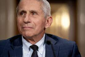 Anthony Fauci Defends Christmas Comments, Says Vaccinated People Can Gather  for Holiday