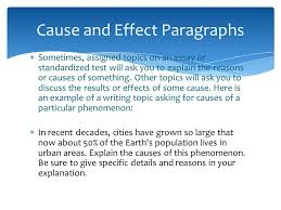 cause and effect unique topics topics for cause and effect essay writing in 2017 essaybasics