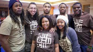 Black Heritage Month · Intercultural Development · Lafayette College