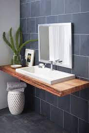 5 Ideas For An Eco Friendly Vanity Top Makeover Native Trails