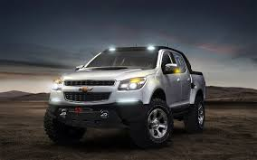 Chevrolet Colorado Reviews - 2012 Chevrolet Colorado Review