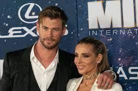 Chris Hemsworth : So süß gratuliert er seiner Ehefrau
