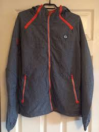 superdry cagoule dual zip through cagoule bnwt mens navy superdry jackets for superdry