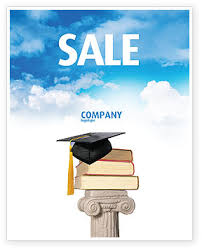 education poster templates university education sale poster template in microsoft word