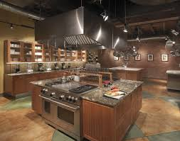 Professional Kitchen Designs