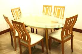 6 seat kitchen table round dining table 6 6 seat dining room table 6 seat round